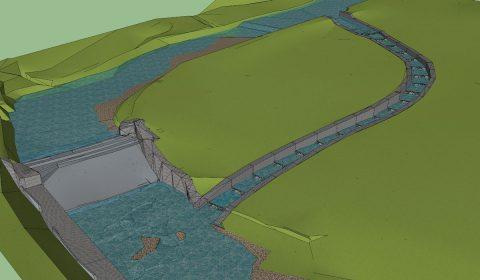 3D-Oakenshaw-Aerial