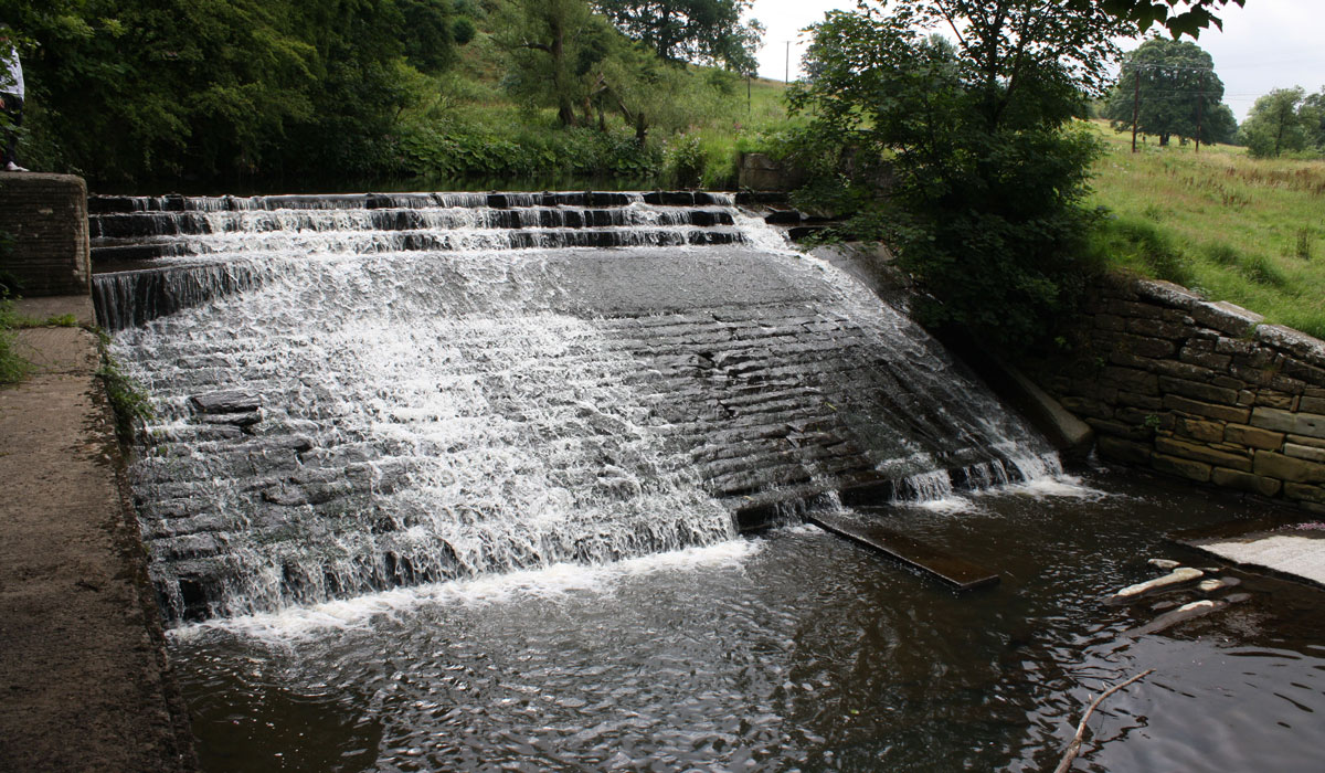 Hyndburn Brook improvements set to bring Salmon to Accrington