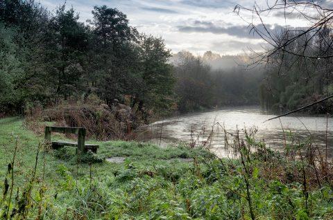 River Irwell - Credit Mike Beard