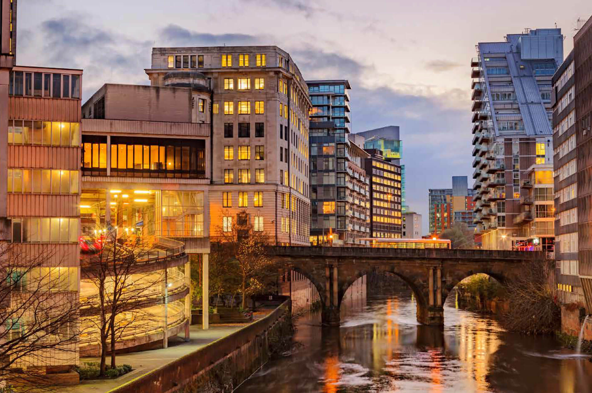 Greater Manchester Embark on Natural Capital Investment Plan