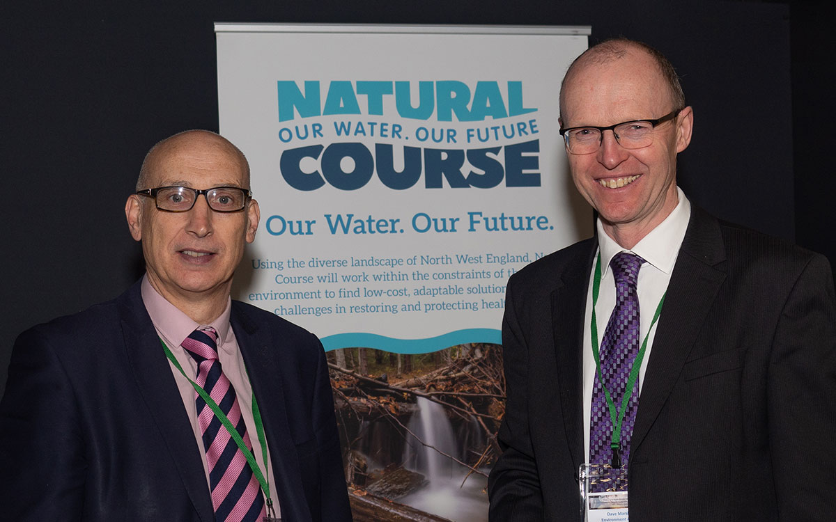 Investing in natural environment is good for our economy as well as our health, says new report