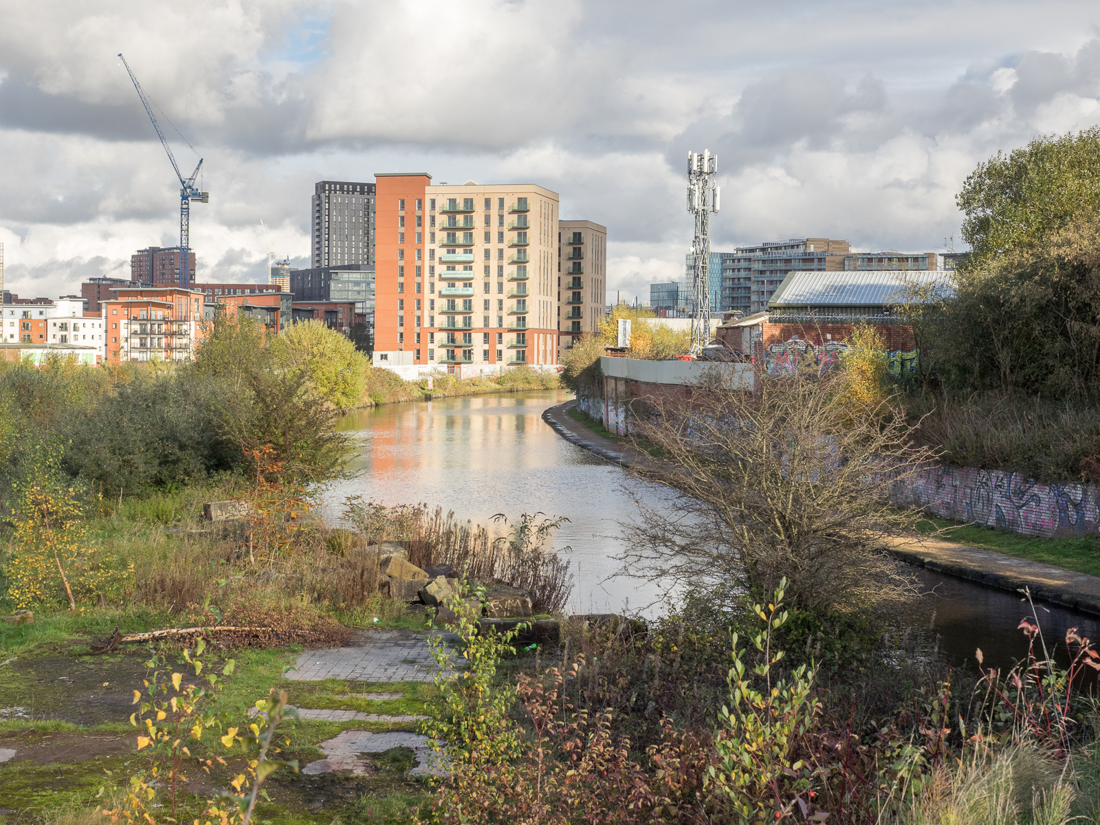 Blog:  Delivering a Natural Capital Approach in Greater Manchester