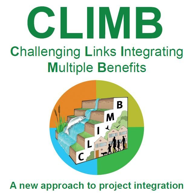 Project Update: CLIMB (Challenging Links and Integrating Multiple Benefits)