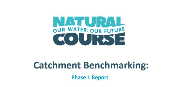 Project update – Catchment Benchmarking
