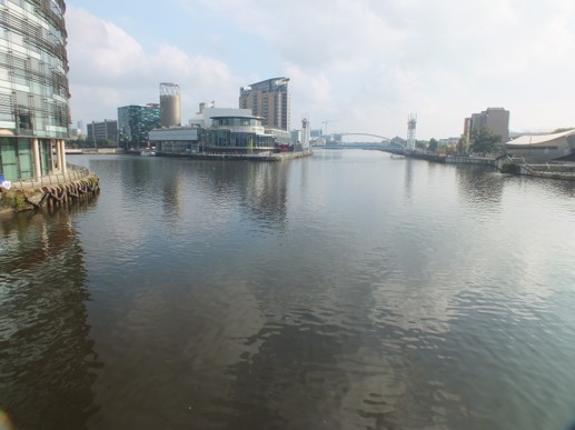 Blog: Introducing the first Greater Manchester Water Forum