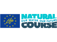 life and natural course logo